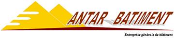 Logo ANTAR BATIMENT